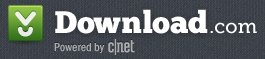 Get it from CNET Download.com!